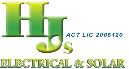 HJS Electrical Services | Electrician Canberra