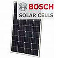 Bosch-Solar-Panels