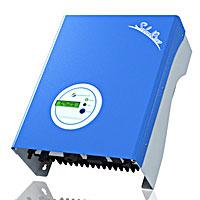 Samil-SolarRiver-Solar-Inverter