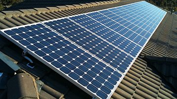 Solar Energy Package Systems